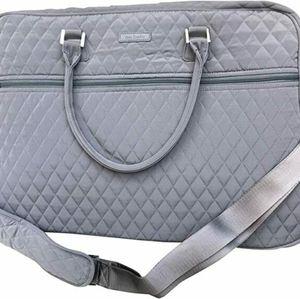 Vera Bradley Weekend Traveler Bag- NWT